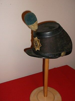 Antique American Civil War Kepi Cadet's Hat(Original)