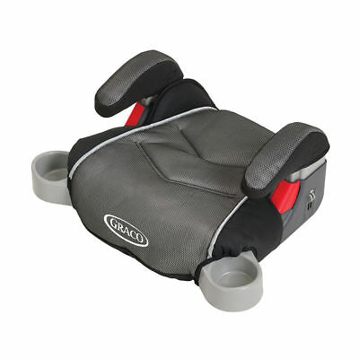 Graco Backless TurboBooster Car Seat- Galaxy