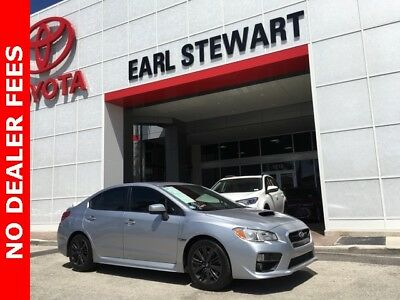 Impreza WRX ubaru Impreza Ice Silver Metallic with 29,694 Miles, for sale!