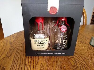 Makers Mark Collection