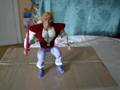 Masters of the Universe / Prince Adam / 80er Jahre / Mattel