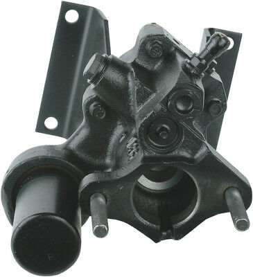 Power Brake Booster-Hydro-Boost Cardone 52-7353 Reman