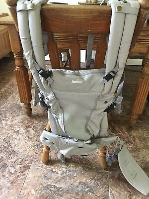 Lumiere 360 Ergonomic Baby Carrier- 6 Positions- All Seasons