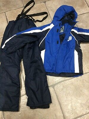 Boys Ski Suit Size 146/152 Approx 11-12 Years