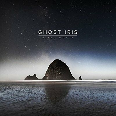 Ghost Iris-Blind World -Digi- (UK IMPORT) CD NEW