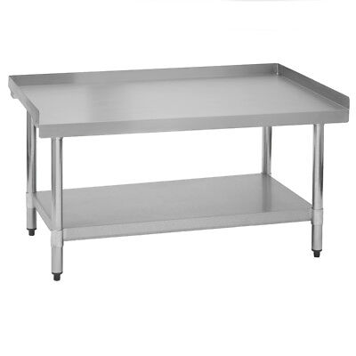 Stainless Steel Commercial Restaurant Equipment Stand - 24 x 36