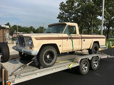 1964 Jeep Other  jeep gladiator