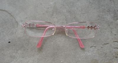 Vintage Emilio Pucci Eyeglasses Made in Italy EP2102 153 [] 17 130 For Frames