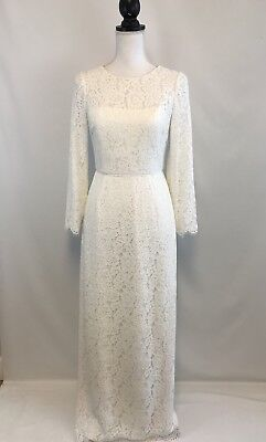79e4be78983 J.CREW Isabel Gown Lace 2  750 ivory f4002 long dress bride formal wedding