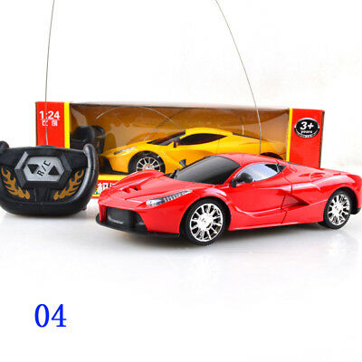 1:24 remote control toy car remote control car toys RC Model Vehicles & Kits 04