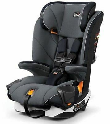 Chicco MyFit Harness + Booster Car Seat - Fathom (FREE SHIPPING)
