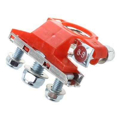 Auto Quick Release Battery Terminal Clip Connector Clamps For Car Boat Caravan a