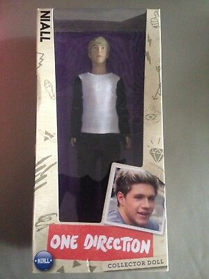 One Direction Doll - Niall - New In Box