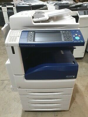 Xerox ApeosPort V C2276 Colour Copy,Fax,Print,Scan to PC-Email, PostScript