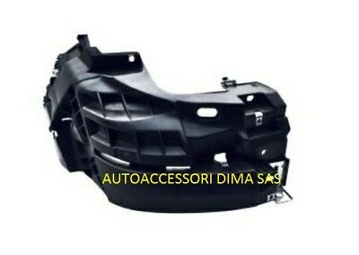 STAFFA PARAFANGO ANTERIORE DX PER CITROEN DS3 DAL 2010 TOP QUALITY