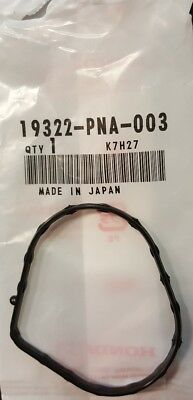 19322-Pna-003 Oem Honda K20 K24 Thermostat Housing Side Seal Ilx Rsx Tsx