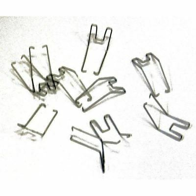 Finder 095.71 Metal Retaining Clip for 95 Series Sockets