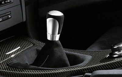 Brand New Genuine BMW E90 E91 E92 E93 3 Series M Performance Gear Stick Gaiter