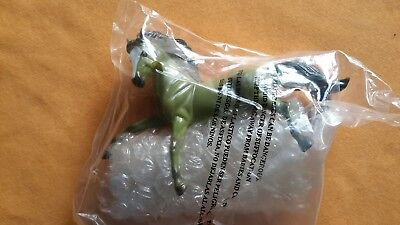 Breyer Frankenstang Stablemate Velvet Rope Event Dinner Model Halloween SR