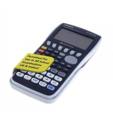 Brand New SALE Original Casio FX-9750GII Graphic Calculator BEST PRICE