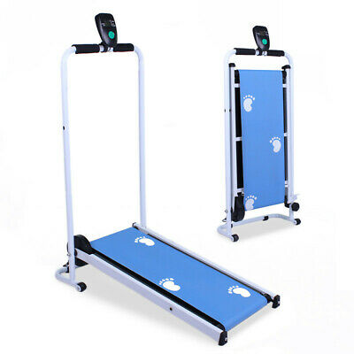 Cinta De Correr Plegable Mini Sc03