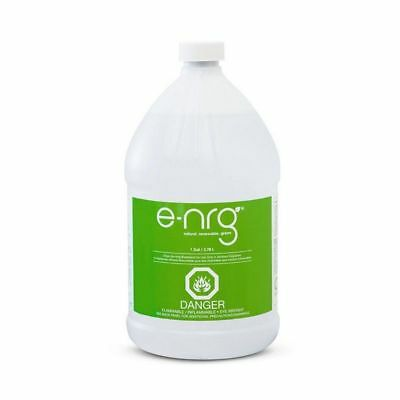 EcoSmart e-nrg Natural Renewable Green UN1987 Ethanol Fuel - 1 Gal.