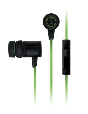 Razer Hammerhead Pro Mobile In Ear Gaming Headset
