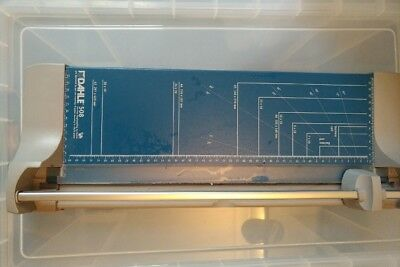 Dahle 508 A3 Personal Paper Trimmer