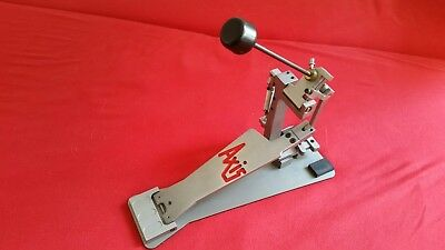 Axis direct drive bassdrum Pedal