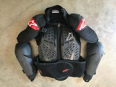 Alpinestars Bionic Jacket protection jacket for motorcycle