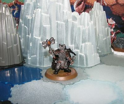 New Mogrimm Forgehammer Wave 11 D1 Champions Forgotten Realms Heroscape D&D mini