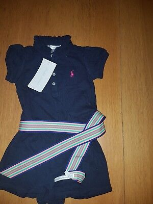 Ralph Lauren Girls