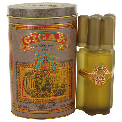 Cigar by Remy Latour 100ml EDT Spray