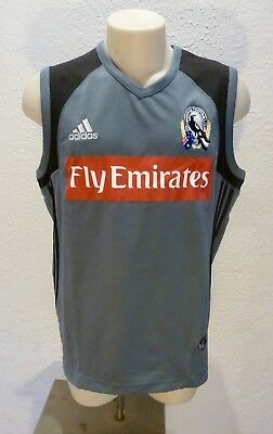 Collingwood FC 2006 Player Issued Training Jersey Size Large FREE POSTAGE