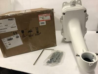 Hikvision Ptz Wall Mount Bracket /w Junction Box Outdoor PTZ Dome Cameras JBPW-L
