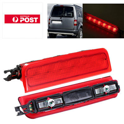 LED Rear High Level Brake Stop Light Lamp For VW Caddy MK3 2004-2015