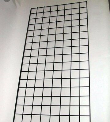 2' X 4' Pickup Only Grid Wall.  Many In Stock.  We also have a few 2x6