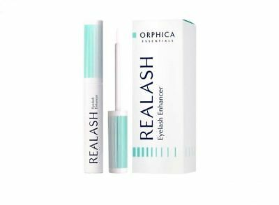 Orphica Realash Eyelash Enhancer Conditioner Wimpernserum 2ml, 2x2ml, 3x2ml