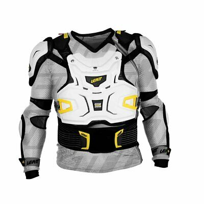 Pettorina Cross Leatt Body Protector Adventure