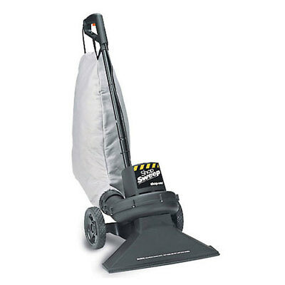 "Shop-Vac® 19"" Industrial Sweeper, Lot of 1"