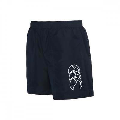 CANTERBURY Classic Tactic Adult Mens Shorts Navy & Black, sizes S-2XL