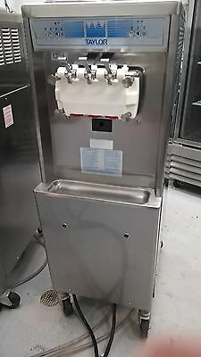 Taylor 336 Ice Cream Freezer Single Phase Water Cooled 2010 EXCELLENT!