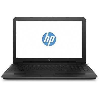 "Notebook Hp 250 G6 4Qw77Ea 15,6"" I5-7200U Ram 8Gb Ssd 256Gb Win 10 Gar. Italia"