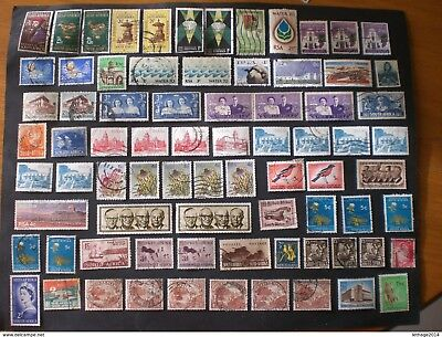 stamps South Africa Afrique du Sud BIG STOCK LOT MIX + 3 PHOTOS Great Britain