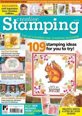 Creative Stamping Issue 60