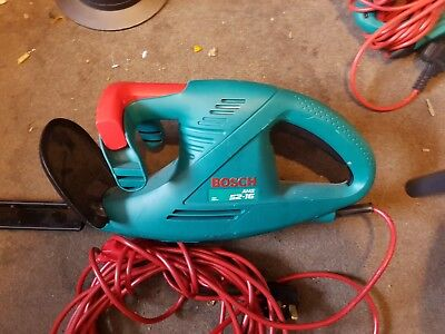 Bosch electric corded hedge-trimmer AHS-52-16
