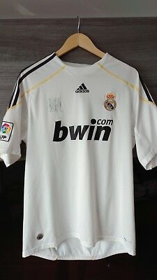 "Herrentrikot Real Madrid ""L"""