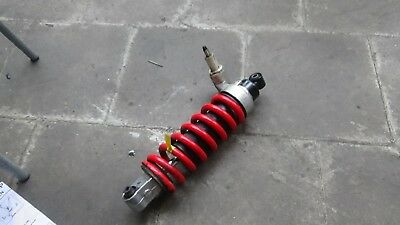 triumph sprint st 955i   rear shock absorber