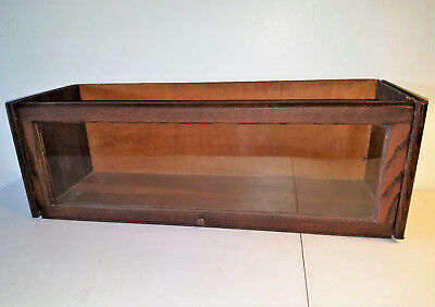 Antique Gunn Furniture Barrister Bookcase Section
