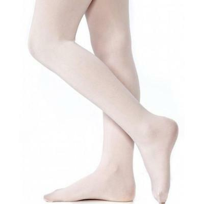 Danskin Girls Footed Student Tights (Style 703)